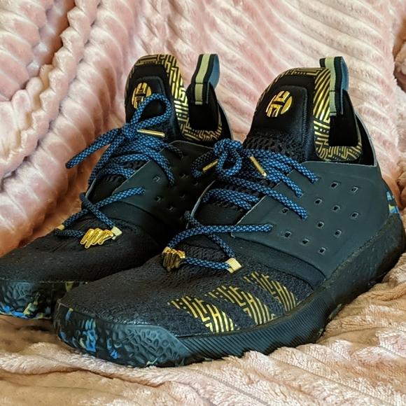 trigo alcanzar Variante  adidas Shoes | Adidas Harden Vol 2 Mvp | Poshmark